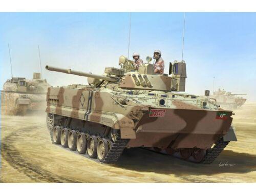Trumpeter United Arab Emirates BMP3 1:35 (01531)