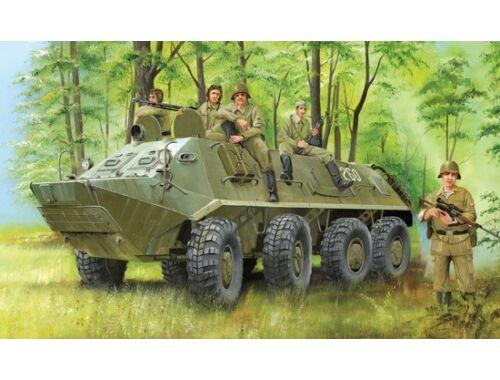 Trumpeter BTR-60PA 1:35 (01543)