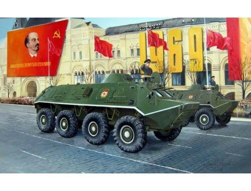 Trumpeter BTR-60PB 1:35 (01544)