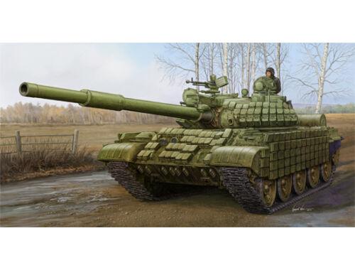 Trumpeter Russian T-62 ERA (Mod. 1972) 1:35 (01556)