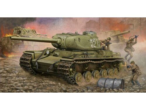 Trumpeter Soviet KV-85 Heavy Tank 1:35 (01569)