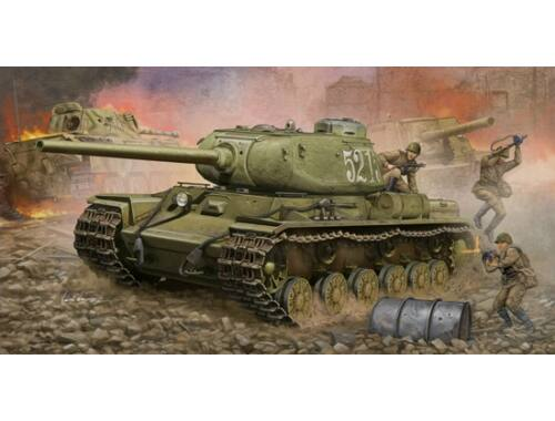 Trumpeter Soviet KV-85 Heavy Tank 1:35 (1569)