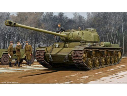 Trumpeter Soviet KV-122 Heavy Tank 1:35 (1570)