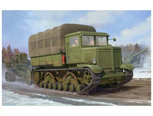 Trumpeter-01573 box image front 1