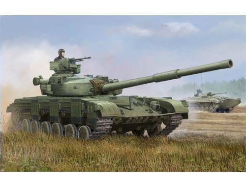 Trumpeter Soviet T-64 MOD 1972 1:35 (1578)