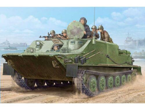 Trumpeter BTR-50 PK 1:35 (01582)