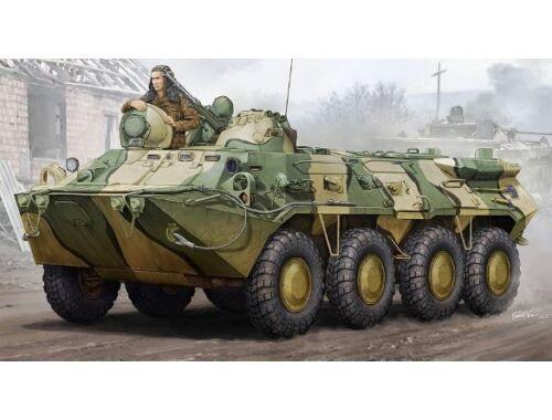 Trumpeter Russian BTR-80 APC 1:35 (1594)