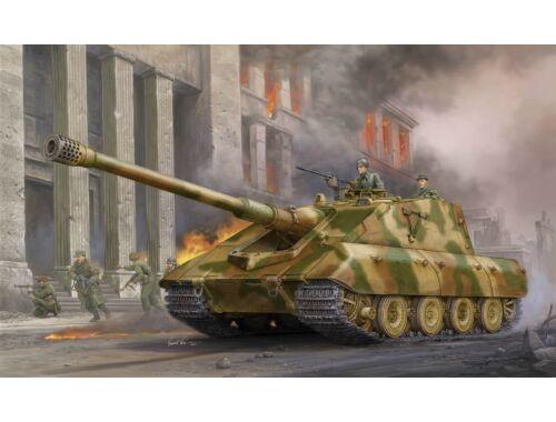 Trumpeter German Jagdpanzer E-100 1:35 (1596)