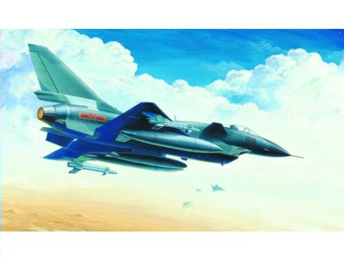 Trumpeter Chinese Fighter J-1 1:72 (01611)