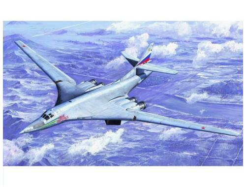 Trumpeter TU-160 Blackjack Bomber 1:72 (1620)