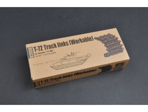 Trumpeter Russian T-72 Workable Track 1:35 (2050)