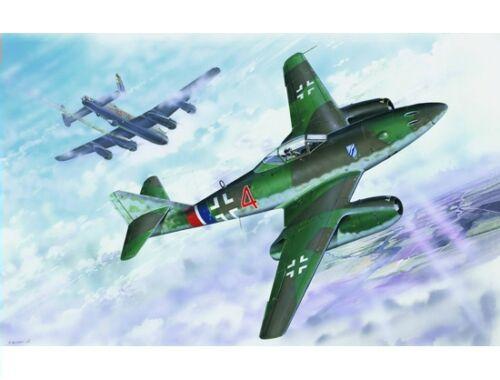 Trumpeter Messerschmitt Me 262 A-1a 1:32 (02235)