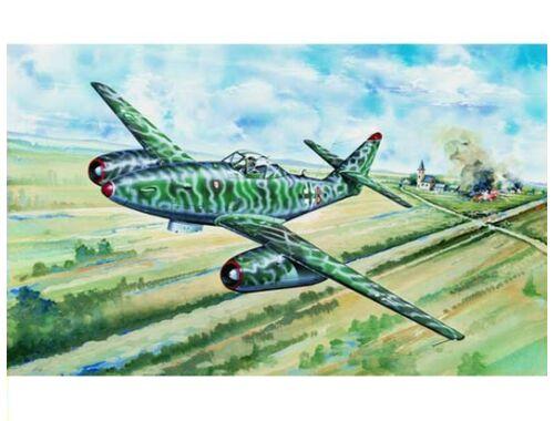 Trumpeter Messerschmitt Me 262 A-2a 1:32 (02236)