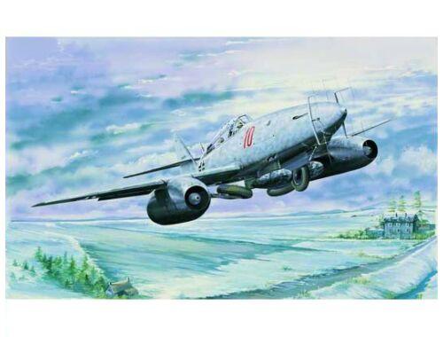 Trumpeter Messerschmitt Me-262 B-1a/U1 1:32 (02237)