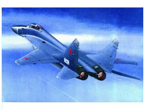 Trumpeter Russian MiG-29K Fulcrum 1:32 (02239)