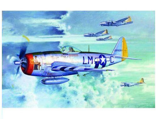 Trumpeter P-47D 'Thunderbolt' 1:32 (02263)