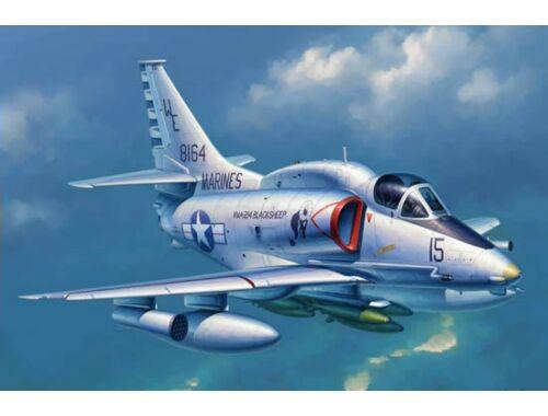 Trumpeter A-4M Skyhawk 1:32 (02268)