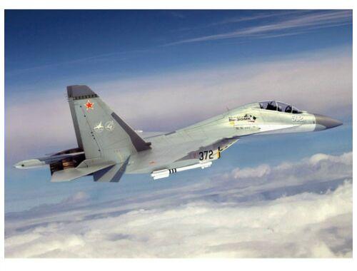 Trumpeter Su-30MKK Flanker-G 1:32 (2271)