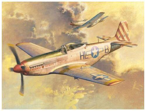 Trumpeter P-51D Mustang 1:32 (2275)