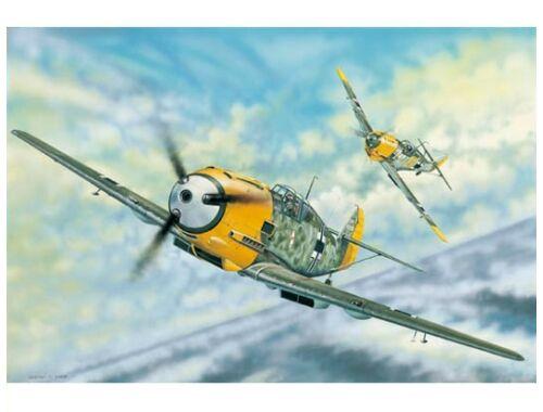 Trumpeter Messerschmitt Bf 109E-3 1:32 (02288)