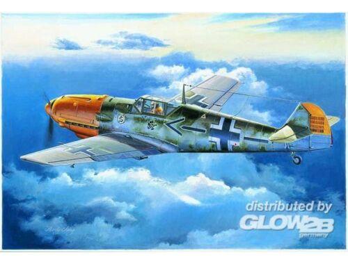 Trumpeter Messerschmitt Bf 109E-4 1:32 (02289)
