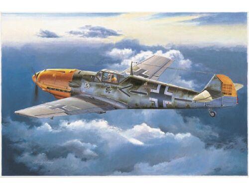 Trumpeter Messerschmitt Bf 109E-4 1:32 (2289)