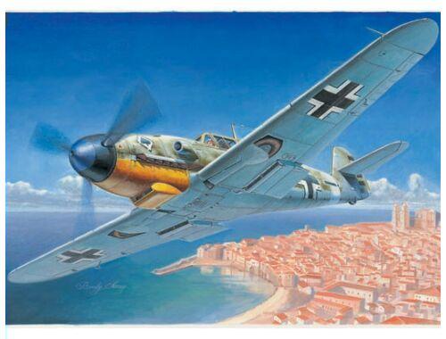 Trumpeter Messerschmitt Bf 109F-4 1:32 (02292)