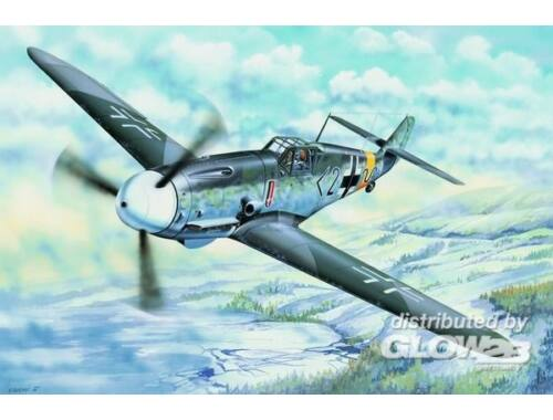 Trumpeter Messerschmitt Bf 109G-2 1:32 (2294)