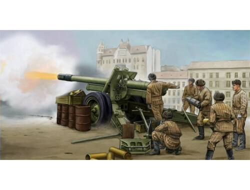 Trumpeter Soviet ML-20 152 mm Howitzer Mod.1937 1:35 (02323)