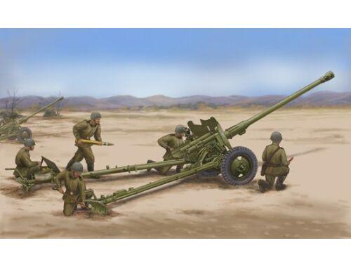 Trumpeter Soviet 85mm D.44 Divisional Gun 1:35 (02339)