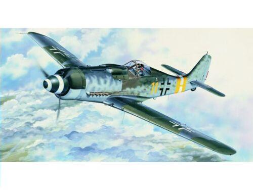 Trumpeter Focke-Wulf Fw 190 D-9 1:24 (02411)
