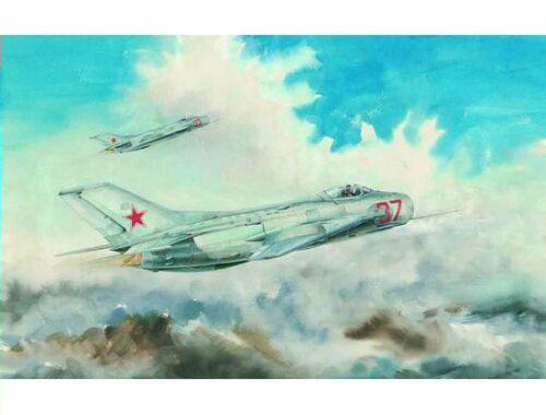Trumpeter MiG-19 S Farmer C 1:48 (2803)