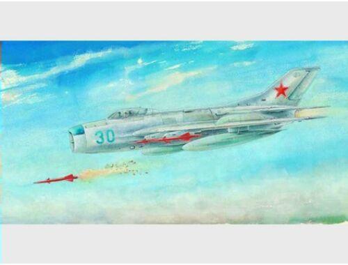 Trumpeter MiG-19 PM Farmer E 1:48 (2804)