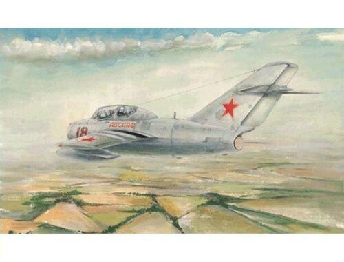 Trumpeter MiG-15 UTI Midget 1:48 (02805)