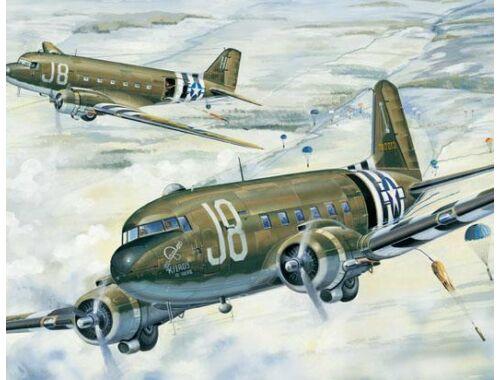 Trumpeter C-47A Skytrain 1:48 (2828)