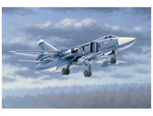 Trumpeter Su-24M Fencer-D 1:48 (02835)