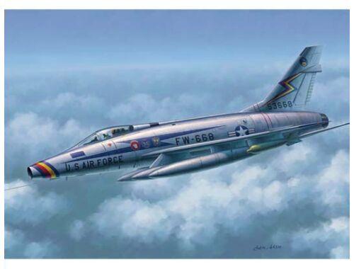 Trumpeter F-100D Super Sabre 1:48 (2839)