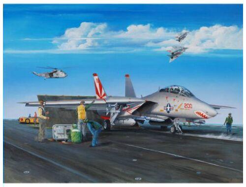Trumpeter F-14A Tomcat 1:32 (03201)