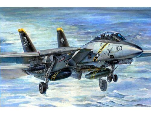 Trumpeter F-14B Tomcat 1:32 (03202)