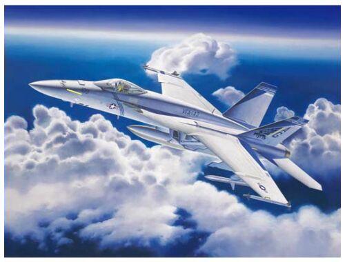Trumpeter F/A-18E Super Hornet 1:32 (03204)