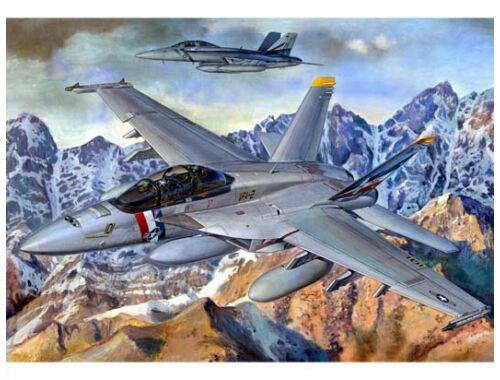 Trumpeter F/A-18F Super Hornet 1:32 (03205)