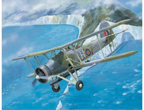 Trumpeter Fairey Swordfish Mk. I 1:32 (3207)
