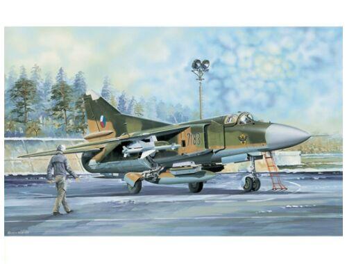Trumpeter MiG-23MF Flogger-B 1:32 (3209)
