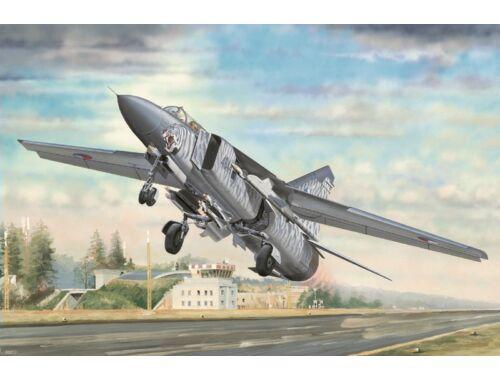 Trumpeter MiG-23ML Flogger-G 1:32 (3210)