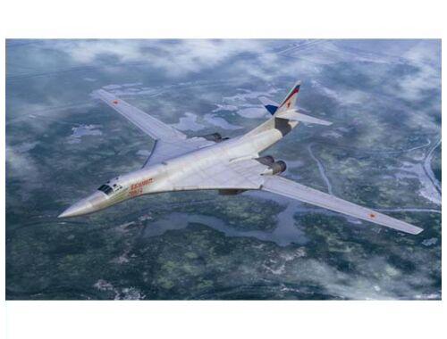 Trumpeter Tupolev Tu-160 BlackJack Bomber 1:144 (03906)