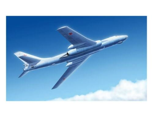 Trumpeter Tu-16k-26 Badger G 1:144 (3907)