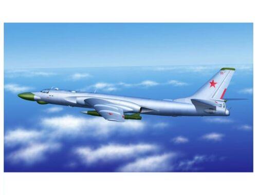 Trumpeter Tu-16k-10 Badger C 1:144 (03908)