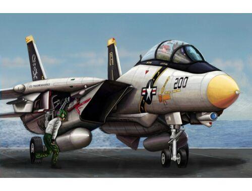 Trumpeter F-14A Tomcat 1:144 (03910)