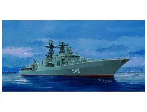 Trumpeter Russian Navy Udaloy Class Admiral Panteleyev 1:350 (4516)