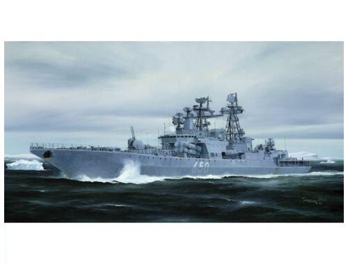 Trumpeter Admiral Chabanenko Udaloy II Class Destroyer 1:350 (4531)